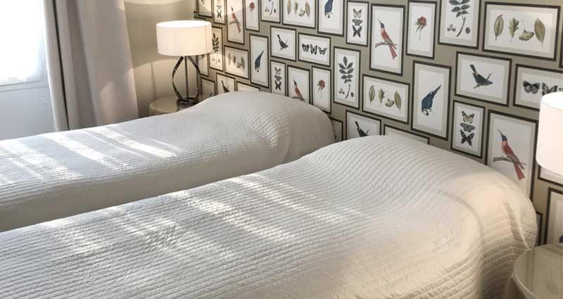 La chambre verte le clos saint nicolas for La chambre verte truffaut download